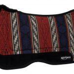 Reinsman Comfort Flex Saddle Pad 32inchL x 32inchD 258t