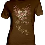 Country Girl – Winged Heart – Top ZDS