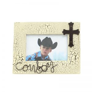 cowboy-picture-frame