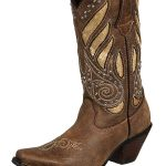 Crush by Durango Womens Bling Western Boots rd003