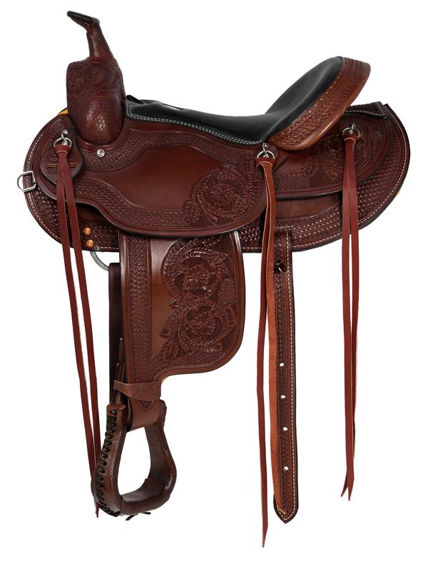 dakota-haflinger-saddle