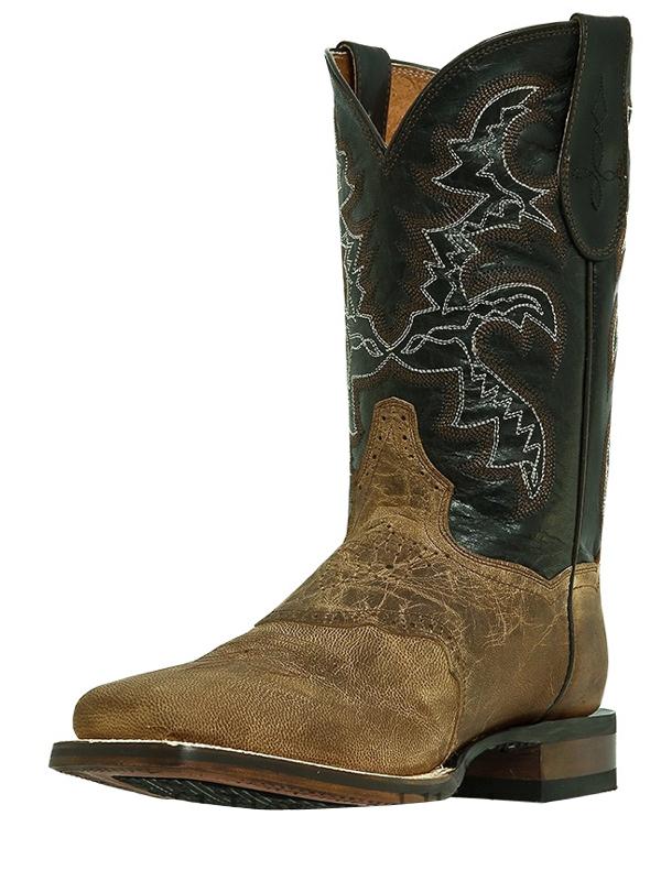 dan-post-cowboy-sand-black-boot
