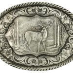 deer-scene-belt-buckle
