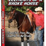 Bob Avila DVD-Transition from the Snaffle to the Bridle Part 1