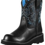 Ariat Womens Fatbaby Original Boots
