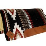 Woven Impact Gel Saddle Pad 36inchL x 34inchD 1332