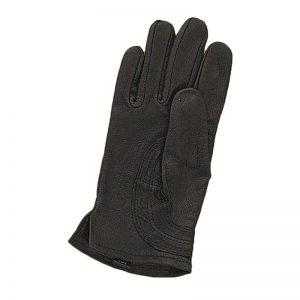 hdx-kids-black-gloves