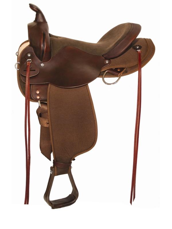 high-horse-el-campo-trail-saddle