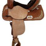 high-horse-saddle