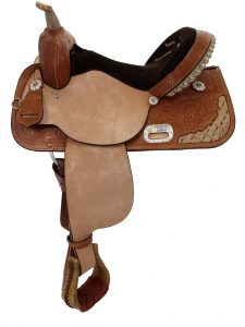 high-horse-saddle