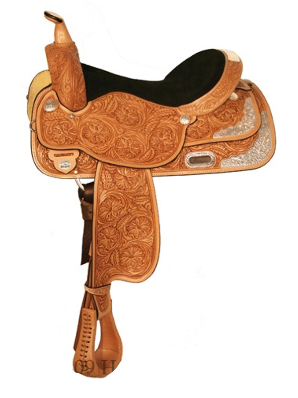 high-horse-show-saddle-gladewater