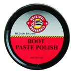 JOW Paste Cream by Justin Boots 3oz. CLEARANCE