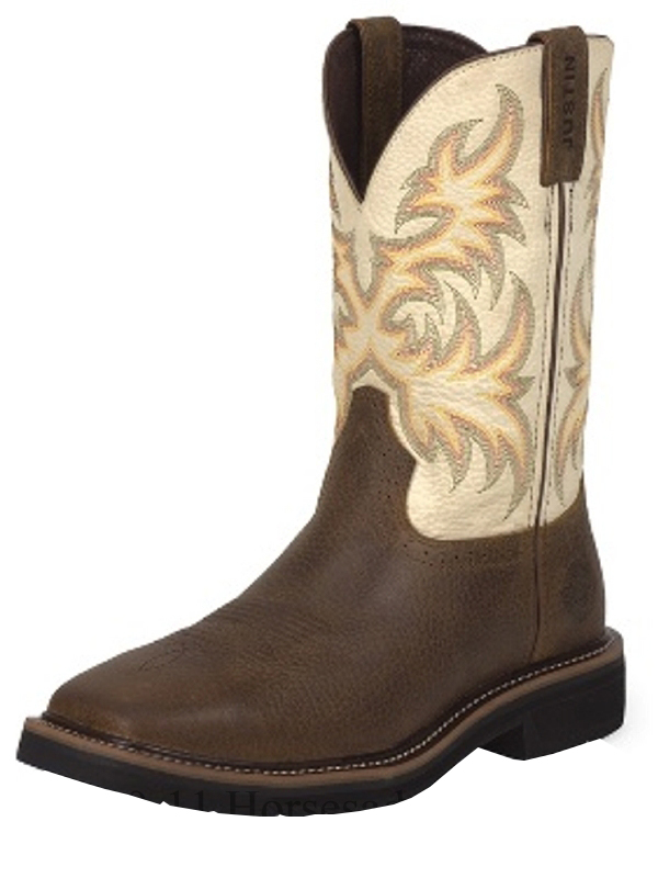 justin-copper-kettle-cowhide-boots