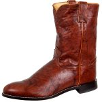 justin-mens-boots-chestnut-marbled-deerlight-roper