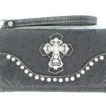 leon-clutch-ostrich-cross-black-wallet