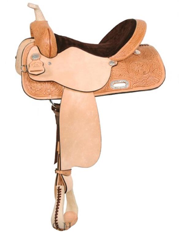 liberty-high-horse-barrel-saddle