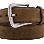 men-brown-leather-belt
