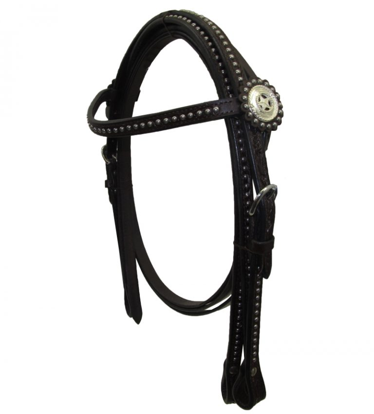 pony-headstall-dots-star-with-reins-cl