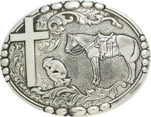 praying-cowboy-buckle-15104