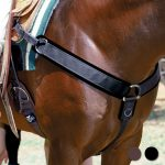 Professionals Choice SMx Neoprene Breast Collar BC500