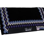 Professionals Choice SMx Air Ride Western Show Saddle Pad AXHDS