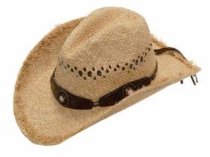 rafia-hat