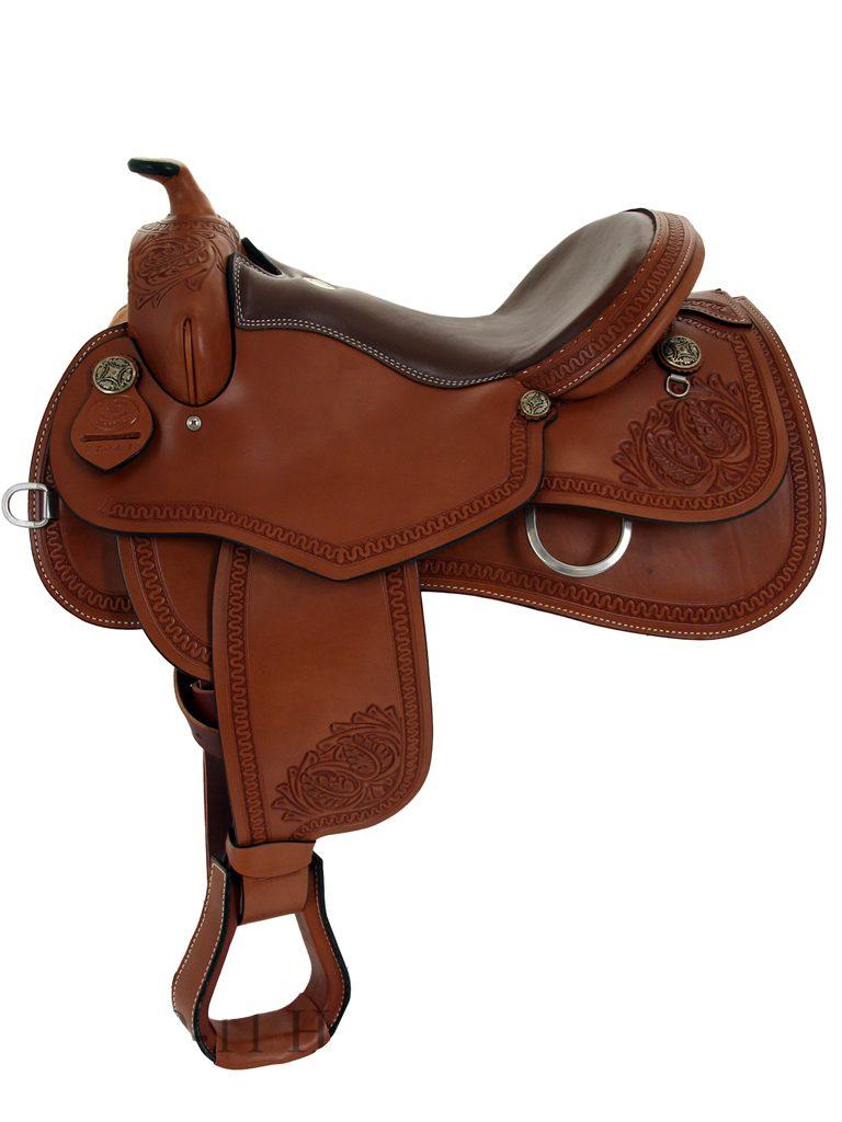 reining-saddle