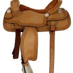 15inch to 16inch Billy Cook Roping Saddle 2121