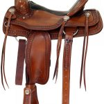 15inch to 17inch Billy Cook Trail Saddle 1777