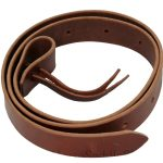 60inch or 72inch Latigo Western Cinch Strap by Schutz Brothers cssb002