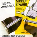 Stirrup Straight stjt72-2031
