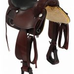 15.5inch to 17.5inch Tennessean Supreme Saddle 1-2212