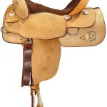 16inch 17inch Billy Cook Training Saddle 9030