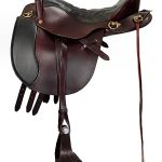 15.5inch to 18.5inch Tucker Equitation Endurance Saddle 149