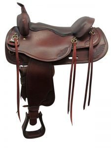 used-big-horn-draft-horse-saddle-usbh3388