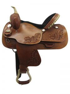 used-big-horn-medium-barrel-saddle-usbh3363