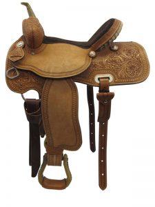 used-big-horn-medium-barrel-saddle-usbh33701