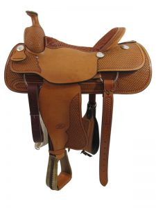 used-billy-cook-wide-roping-saddle-usbii3358