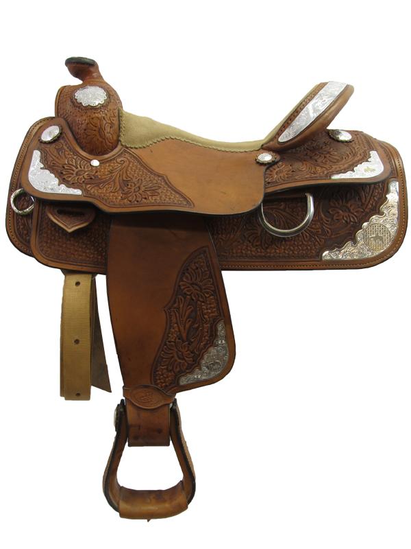 used-double-j-show-saddle-usdj3221