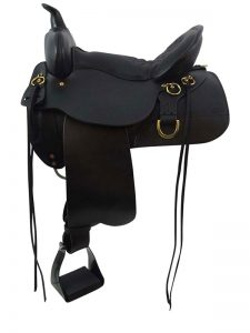 used-high-horse-wide-trail-saddle-ushh3407