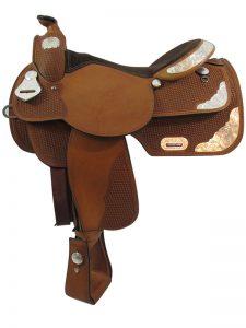used-rocking-r-custom-wide-show-saddle-usrr3375