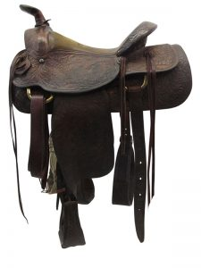 used-shoup-medium-roping-saddle-ussh3430