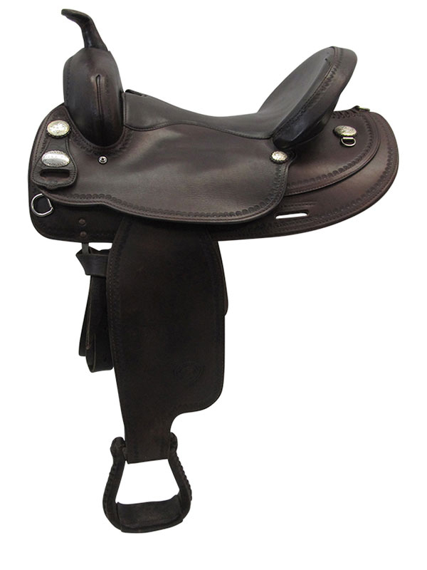 used-tex-tan-medium-trail-saddle-ustt3399