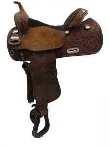 used-tex-tan-wide-barrel-saddle-ustt3425