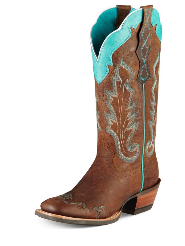 womens-ariat-boots-caballera