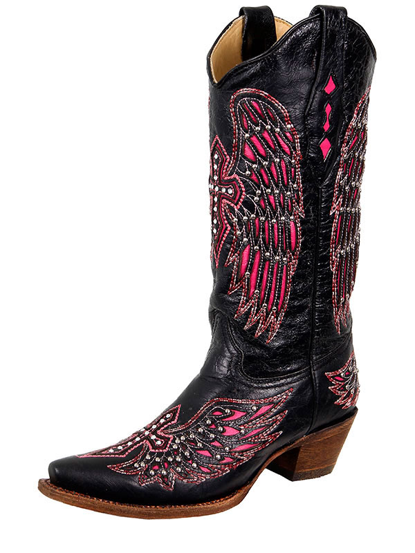 womens-corral-boots-a1049