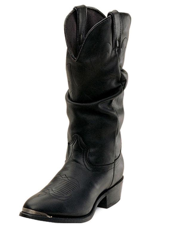 womens-durango-black-slouch-boot