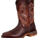 Flirt with Durango Womens Steel Toe Western Boot RD3315