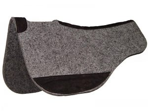 wool-contour-saddle-pad