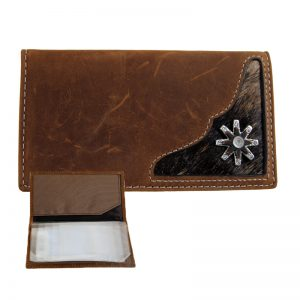 youth-cowhide-spur-rodeo-wallet